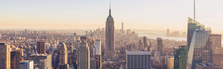 Städtereisen New York